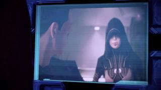 "Mass Effect 2 - Kasumi Goto ""Stolen Memory"" DLC Mission - Part 5"