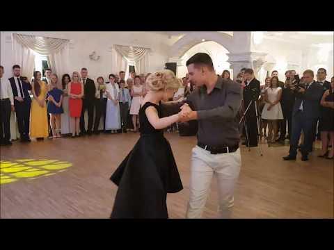Tango  Pierwszy Taniec@Ania i Michał by Studio Tańca 4U