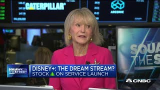 There will be re-bundling in streaming, says USA Networks' Kay Koplovitz