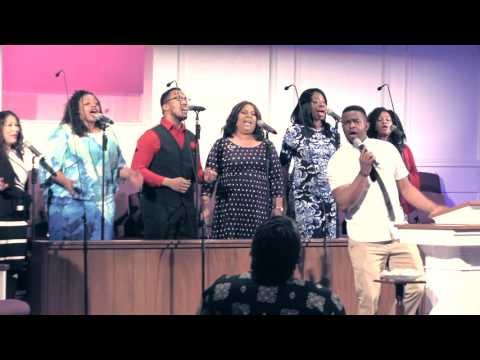 I Just Want To Praise You - DCT SDA Praise & Worship [2/11/17]