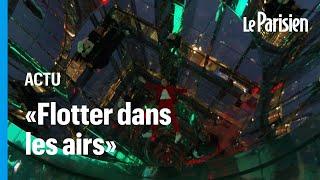 New York : «Air», l'observatoire de verre à 300m au dessus des rues de Manhattan