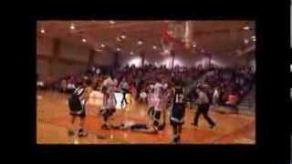 Texas High School (Texarkana, TX) 2009-2010 Season