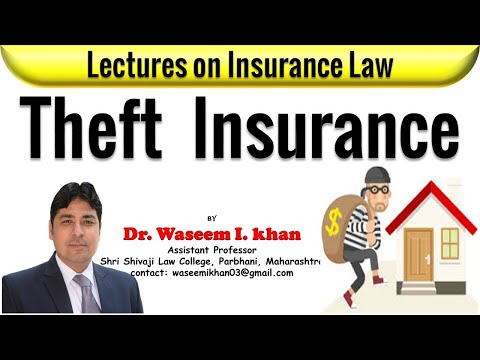 get law insurance