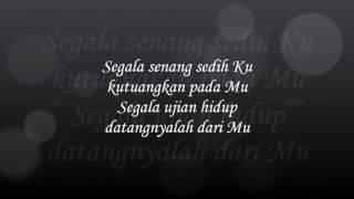 Fatin   Pround Of You Moslem With Lyrics