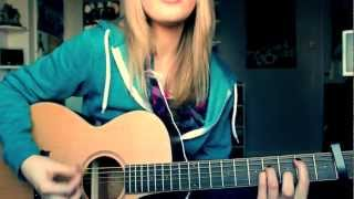☆ NOT ALONE - MCFLY - ACOUSTIC COVER BY CHLOE ☆