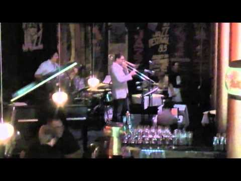 Andy's Jazz Club, Chicago -