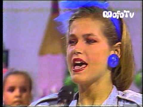 Clube da Crianca c Xuxa - TV Manchete (1985)