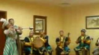 Uzbek Music 2