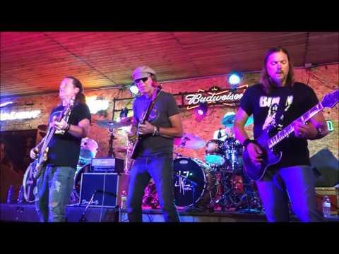 JRZ System w/ Craig Erickson, Bolin Fest 2016 Cobham medley
