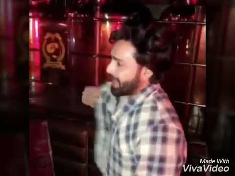 Bigg boss 10 winner Manveer Gurjar & Cricketer Parvinder Awana dance on Padmavati Khalibali song