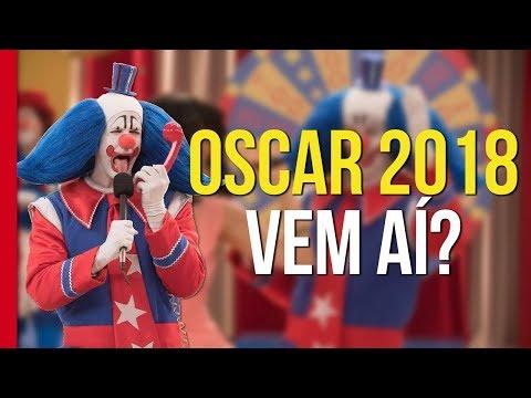 Bingo vai representar o Brasil na corrida do Oscar 2018