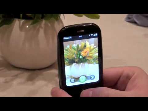 Palm Pre review - better than the iPhone?