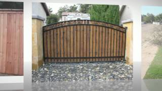 Http://bestdallasfencecompany.com - Dallas Fence Installation, Dallas Electric Gates