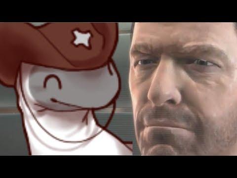 JFJ Short: Max Payne 3 is fun