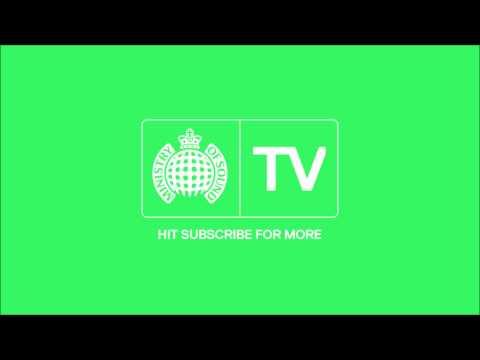 Tritonal ft. Jeza - Can't Keep It In (Maor Levi Radio Edit) (Ministry of Sound TV)