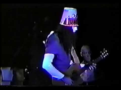 Buckethead - May 30, 1999 - San Francisco, CA