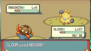 Pokemon global revolution game play