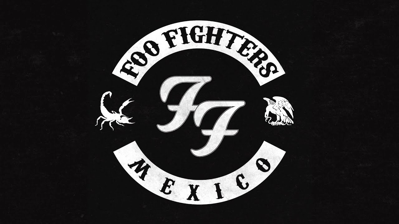 Foo Fighters Monkey Wrench Youtube