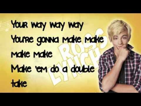 Double Take - Ross Lynch  SONG