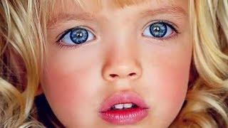 Imagini cu cei mai frumosi copii