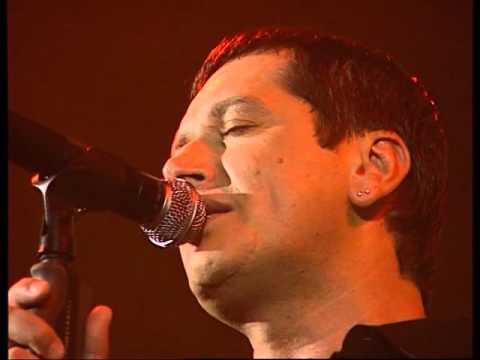 Aco Pejovic - Nijedna kao ti - (Live) - (Hala Pionir 01.10.2010.)