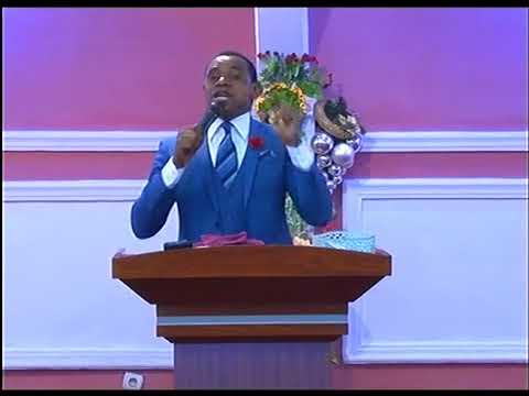 Thème: L'Impact de la Présence de Dieu pour la Spiritualité (1)