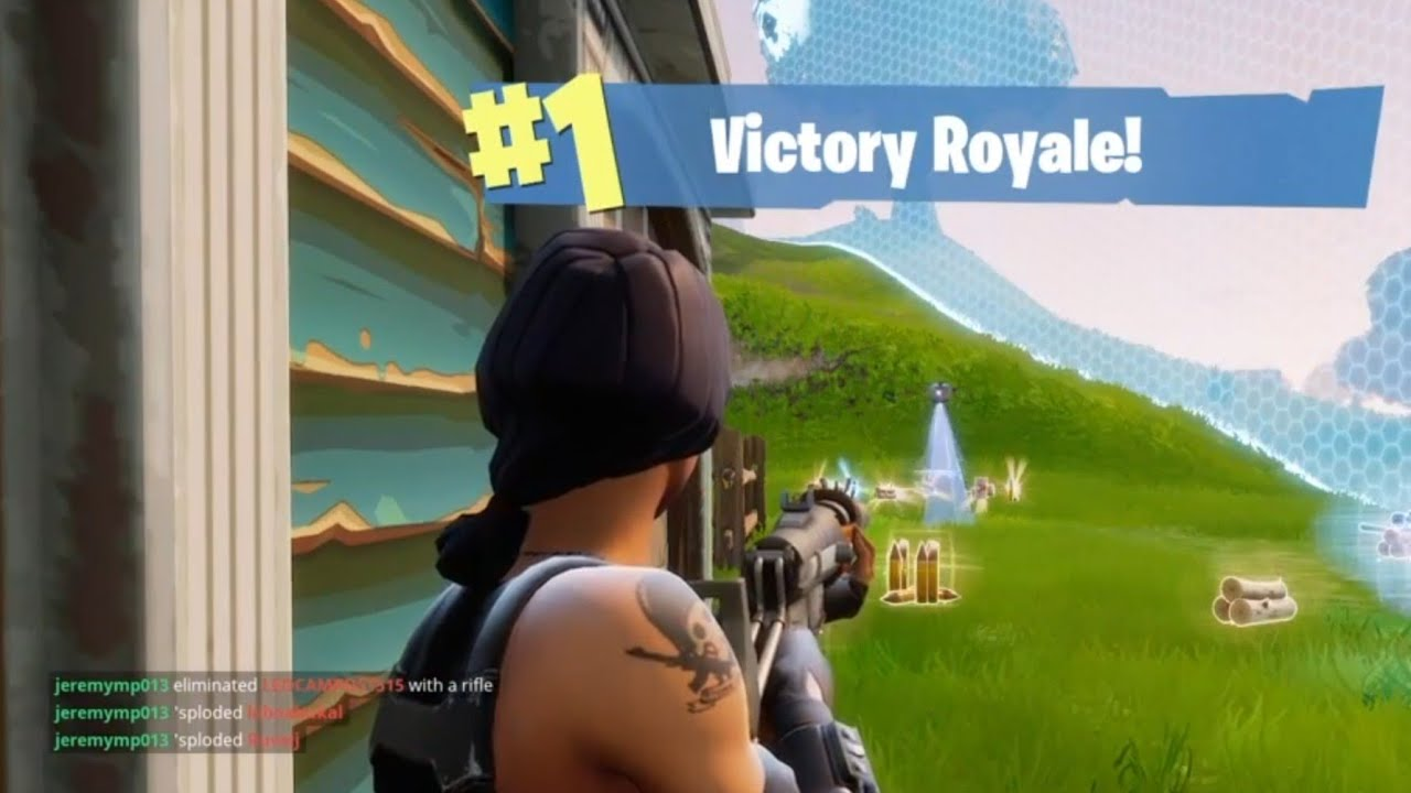 how to play fortnite battle roayle pc crossplay with ps4