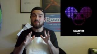 deadmau5 - MAU50100 a.k.a. Strobe Remixes (EP Review)