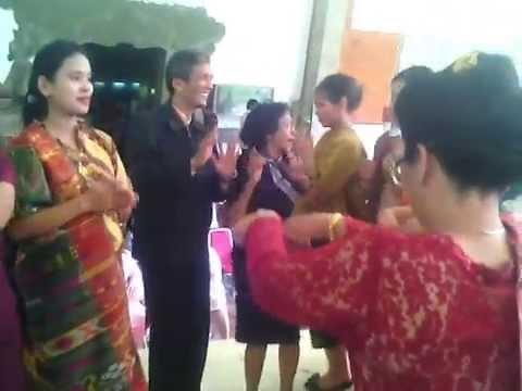Gemufamire..Versi Gondang Batak Joged bersama... by Siahaan Desa Nauli