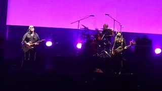 GIGANTIC- Pixies live Zocalo Mexico 2018
