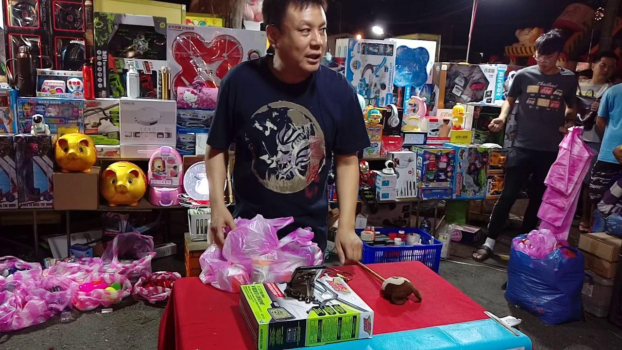 2020/2/15 叫賣哥 ( 武聖夜市 ) ( END )
