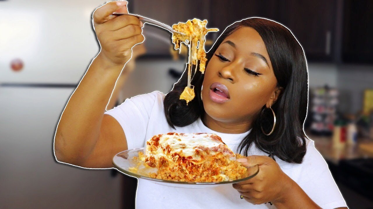 Download HOW TO MAKE LASAGNA! THE EASY WAY!