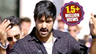Baadshah Songs - Sairo Sairo - Jr.NTR, Kajal Aggarwal - Full HD