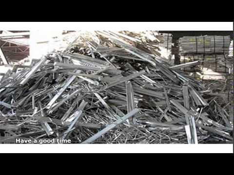 aluminum scrap price