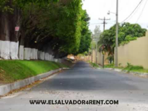 EL SALVADOR 4 RENT