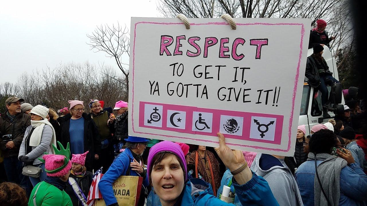 Women's Make