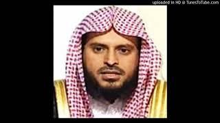 الدين يقدم على الوصية للشيخ عبد العزيز الطريفي فك الله أسره