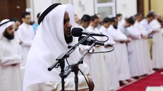 Mishary Rashid Alafasy | Ramadan Verses