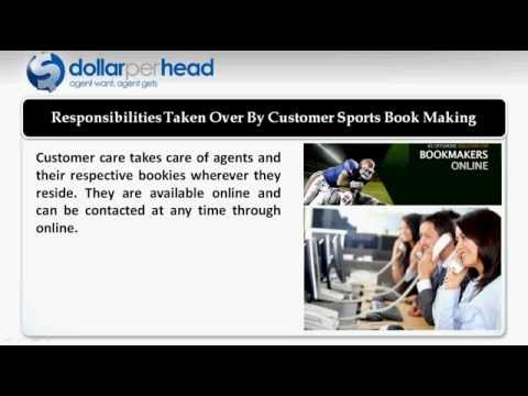 How to get Sportsbook Making Tips for Agents and Bookies?