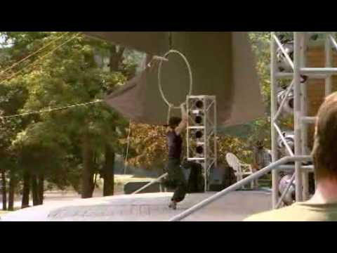 Cirque de la Symphonie at Summerfest 2009 (presented by UNC-TV & John Dancy)
