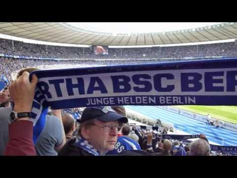 Hertha Bsc Song