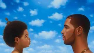 DRAKE - Hold On, We're Going Home [Kastle Remix]