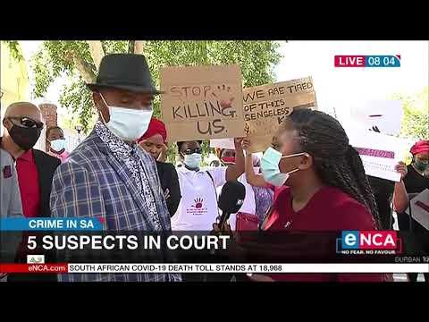 Businesswomen murdered in Limpopo