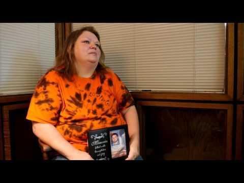 Interview with Teresa Wiseman