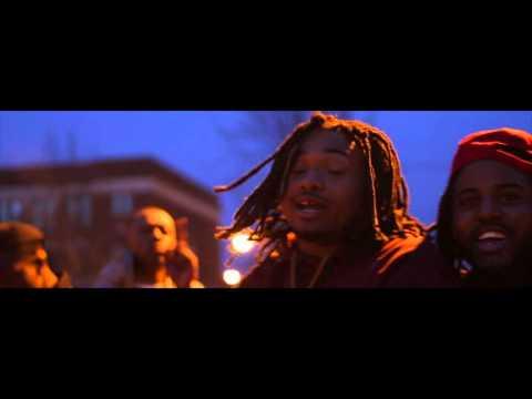 Choppa Squad- Grindin'  Shot @HumbleProductionsChi