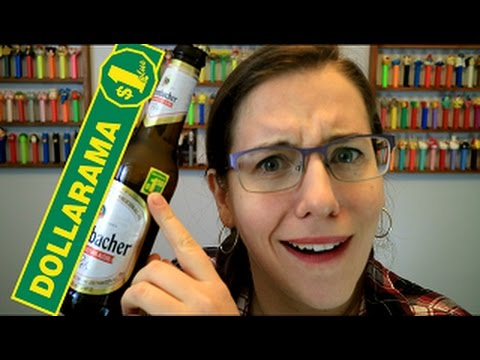 🍻 They have Dollar Store Beer!? 🍻   Dollarama imported Beer