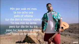 Jeon - Agradecido (lyrics)