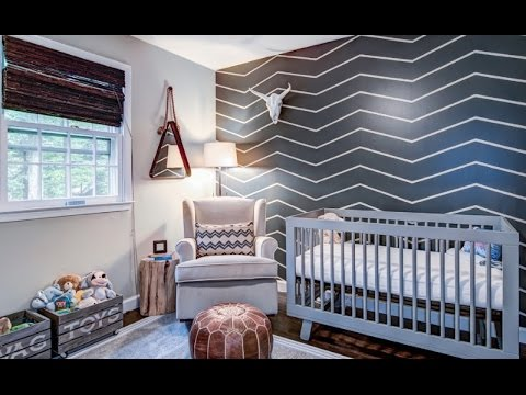125 MOST BEAUTIFUL NURSERY ROOMS FOR  BABY GIRLS AND  BABY BOYS