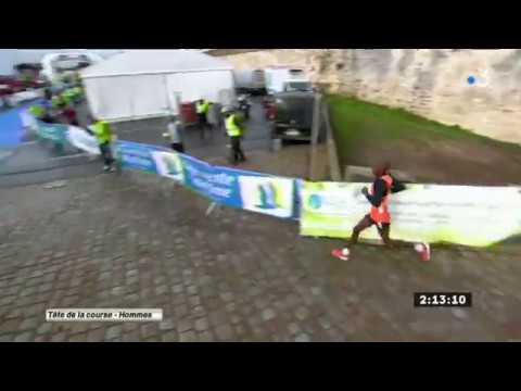 28e Marathon de La Rochelle : victoire d'Alex Saekwo chez les hommes