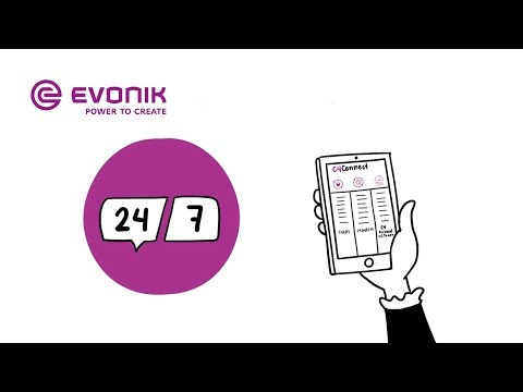 eBusiness in 60 Seconds | Evonik